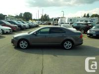 Make Ford Model Fusion Year 2012 Colour Gray kms