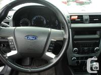Make Ford Model Fusion Year 2012 Colour Grey kms 72000
