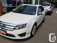 Make Ford Model Fusion Year 2012 Colour white kms