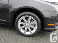 Make Ford Model Fusion Year 2012 Colour Black kms