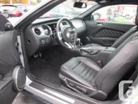 Make Ford Model Mustang Year 2012 Colour GRAY kms