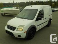 Make Ford Model Transit Connect Year 2012 Colour White