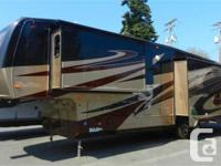 Price: $53,995 Stock Number: RV-1758A Beautiful