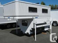 If you've been looking for a camper for your Toyota or