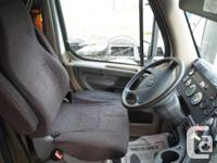 Make Freightliner Year 2012 Colour WHITE Trans Manual