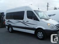 Contact Us: 1-    Brand :   2012 Get-Away Sprinter