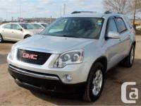 Make GMC Model Acadia Year 2012 Colour Cyber Grey