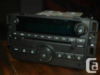 NEVER USED - UPGRADED ORIG SYSTEM $40/OBO PICKUP ONLY -