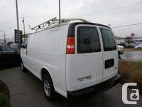 Make GMC Model Savana Cargo Year 2012 Colour WHITE kms