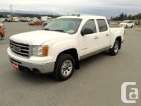 Make GMC Model Sierra 1500 Year 2012 Colour White kms