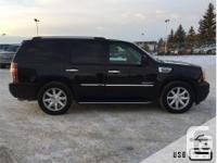 Make GMC Model Yukon Year 2012 Colour Black kms 120013