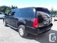 Make GMC Model Yukon Year 2012 Colour Black kms 152040