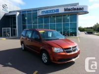 Make. Dodge. Model. Grand Caravan. Year. 2012. Colour.