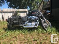 Make Harley Davidson Model Sportster kms 10104 Anyone