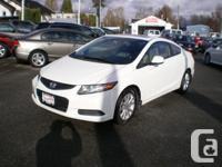 Make Honda Model Civic Year 2012 Colour White kms