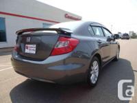 Make Honda Model Civic Year 2012 Colour Grey kms 70200
