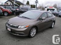 Make Honda Model Civic Year 2012 Colour Grey kms 97000