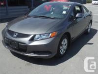 Make Honda Model Civic Year 2012 Colour Grey kms 38677