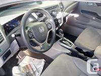 Make Honda Year 2012 Colour SILVER Trans Automatic kms