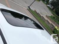 Make Honda Year 2012 Colour Blanc kms 95000 Trans