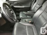 Make Honda Model CR-V Year 2012 Colour Grey kms 72300