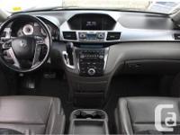 Make Honda Model Odyssey Year 2012 Colour Grey kms