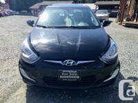 Make Hyundai Model Accent Year 2012 Colour Black kms