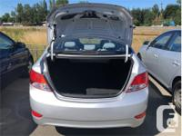 Make Hyundai Model Accent Year 2012 Colour Silver kms