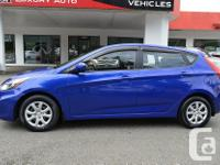 Make Hyundai Model Accent Year 2012 Colour Blue kms