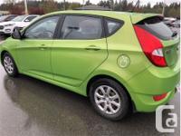 Make Hyundai Model Accent Year 2012 Colour Green kms