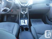 Make Hyundai Model Elantra Year 2012 Colour GREY kms