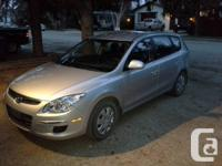 2012 Hyundai Elantra Touring Edition for sale. Manual