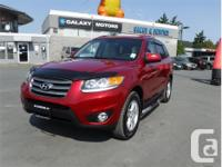 Make Hyundai Model Santa Fe Year 2012 Colour Red kms