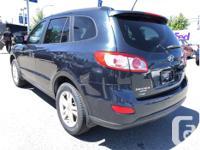Make Hyundai Model Santa Fe Year 2012 Colour Blue kms