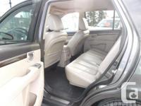 Make Hyundai Model Santa Fe Year 2012 Colour Grey kms