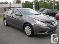 Make Hyundai Model Sonata Year 2012 Colour Harbour Grey