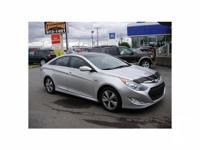 2012: Hyundai : Sonata Hybrid    Visit our online
