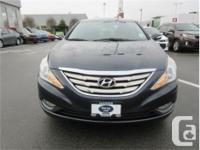 Make Hyundai Model Sonata Year 2012 Colour Navy Blue