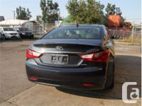 Make Hyundai Model Sonata Year 2012 Colour Black kms
