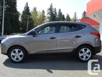 Make Hyundai Model Tucson Year 2012 Colour Brown kms