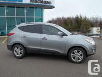 Make Hyundai Model Tucson Year 2012 Colour SILVER kms