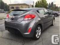 Make Hyundai Model Veloster Year 2012 Colour Grey kms