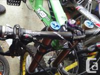 Do you want a top of the line dh bike for cheap? This
