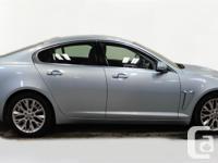 Make Jaguar Model XF Year 2012 Colour Blue kms 28256