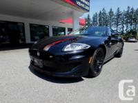 Make Jaguar Model XKR Year 2012 Colour Black kms 28227
