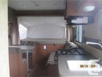 2012 Jayco Jay Feather Ultra Lite X17Z Hybrid Travel