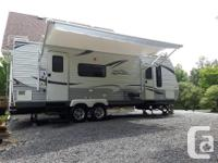 IMMACULATE CONDITION 2012 JAYCO JAY FLIGHT 25 FOOT G2
