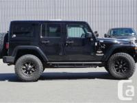 Make Jeep Year 2012 Colour Black kms 87140 Trans