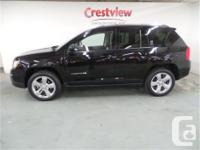 Make Jeep Model Compass Year 2012 Colour Black kms