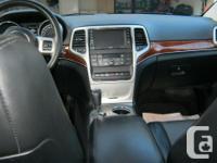 Make Jeep Model Grand Cherokee Year 2012 Colour Silver